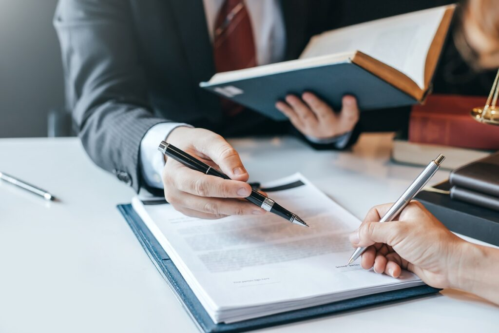Bankruptcy Attorney Guide