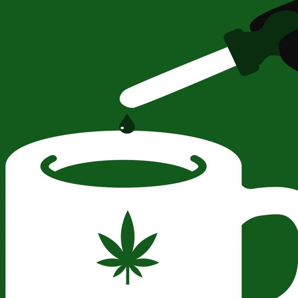 CBD vape oil as well as other cannabis